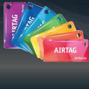 Брелоки AIRTAG на заказ
